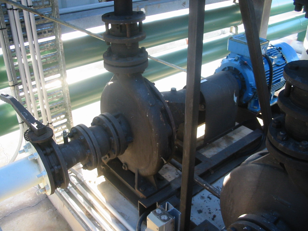Pump Repairs And Supplies For Building Services